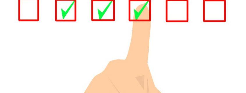 איך בוחרים ביטוח - בחירה נכונה