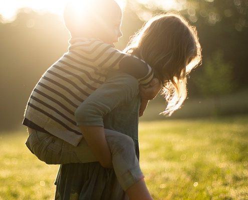 ביטוח לילדים - ביטוח תאונות אישיות לילדים